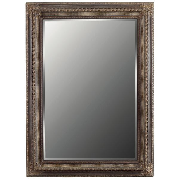 Buckingham Full Length Floor Mirror by Galaxy Home Decoration