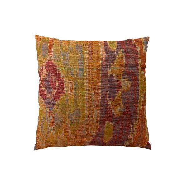 Bear Canyon Handmade Lumbar Pillow by Plutus Brands