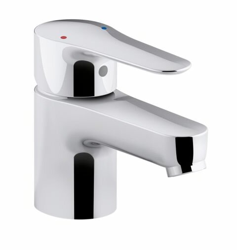 July™ Single-Handle Commercial Bathroom Sink Faucet without Drain by Kohler