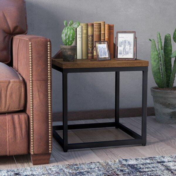 Kanaga End Table By Trent Austin Design