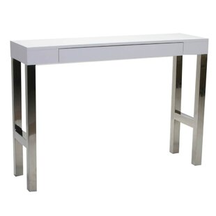 Great choice Vivienne Console Table By Orren Ellis
