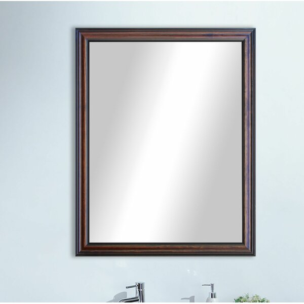 Kavanaugh Accent Mirror by Darby Home Co