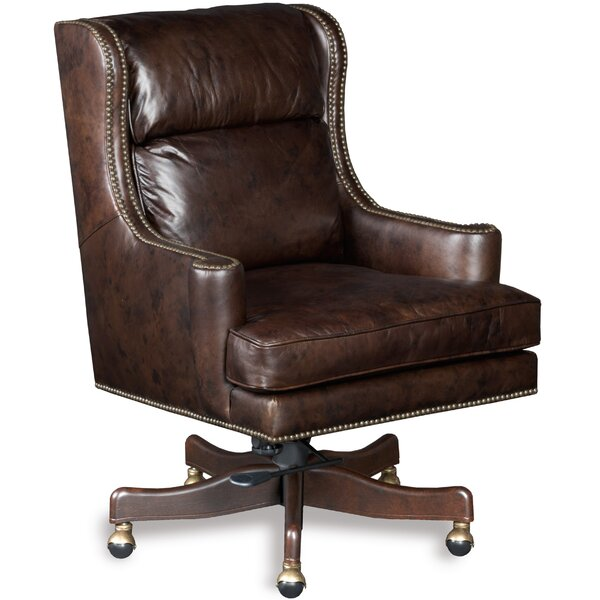 Sally Executive Chair by Hooker Furniture