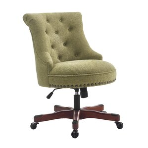 Charming Woodmont Desk Chair