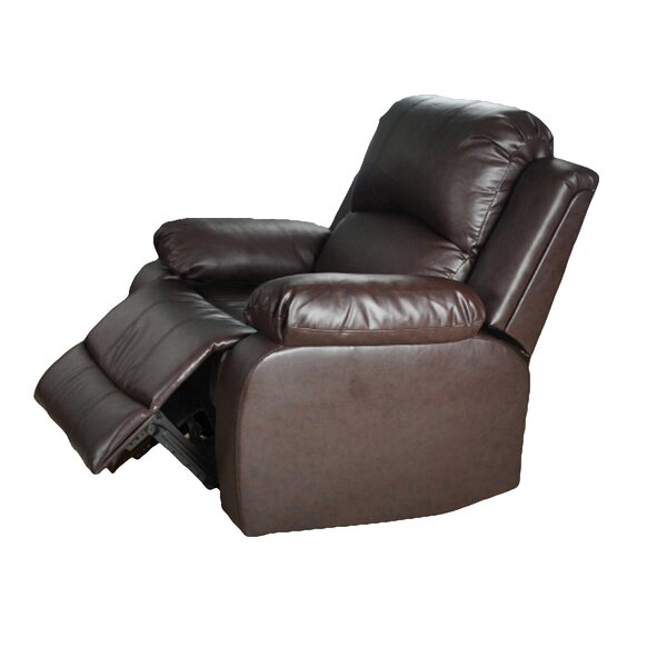 Corley Manual Lift Assist Recliner by Star Home Living Corp