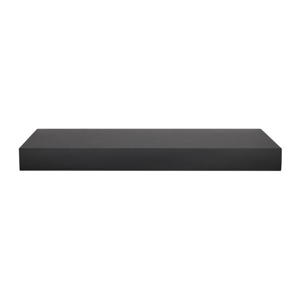 Wall Floating Shelf by MCS Industries