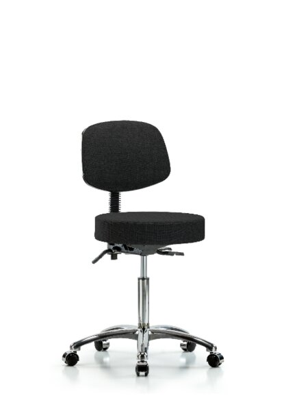 Archer Height Adjustable Office Chair by Symple Stuff
