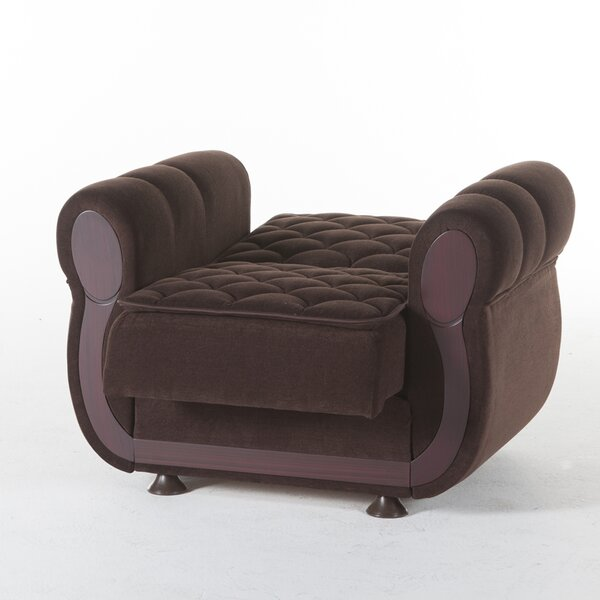 Cayenna Armchair by Latitude Run