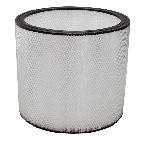 Airmedic Series HEPA Replacement Filter for Air Tube by Aller Air
