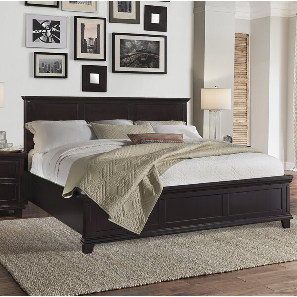 Mozelle Platform Bed by Darby Home Co