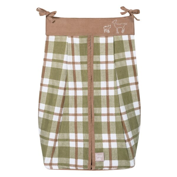 Deer Lodge Diaper Stacker by Trend Lab