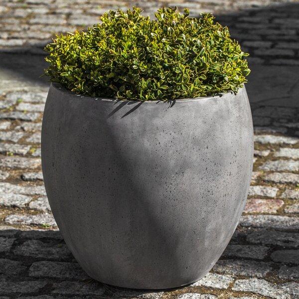 Urban 4-Piece Composite Pot Planter Set by Campania International