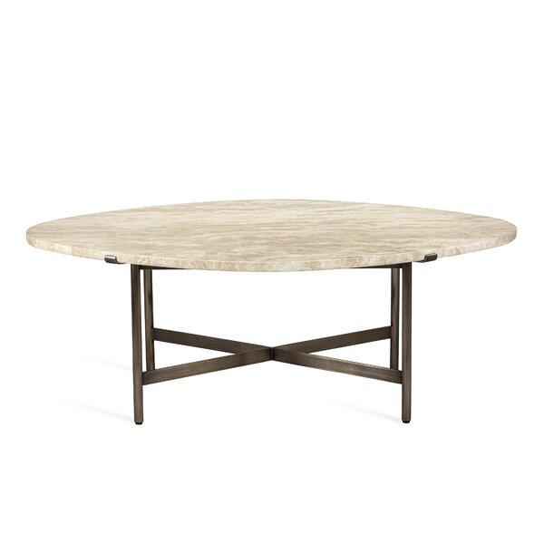Arlington Coffee Table by Interlude