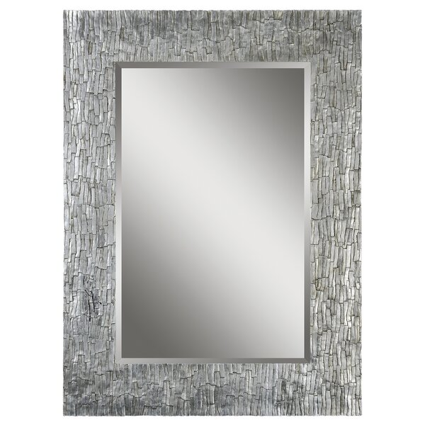Santa Fe Accent Mirror by Ren-Wil