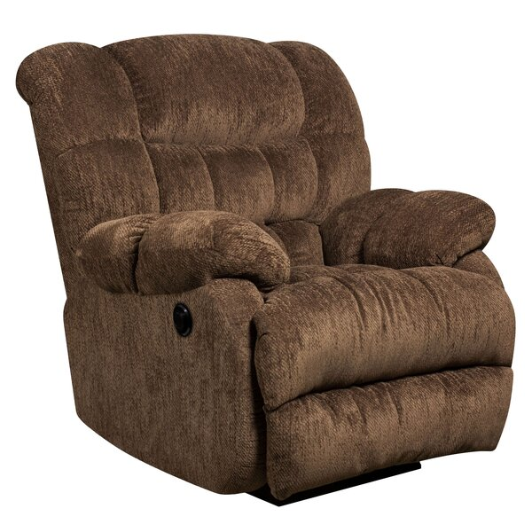 Augustus Power Recliner [Red Barrel Studio]