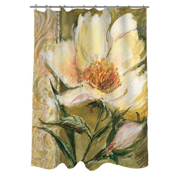 Loretta Shower Curtain by August Grove