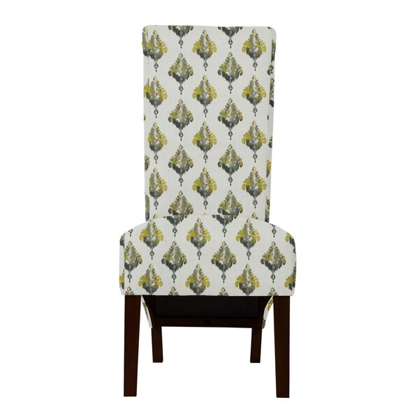 Ramon Ferns Parsons Chair (Set of 2) by Langley Street