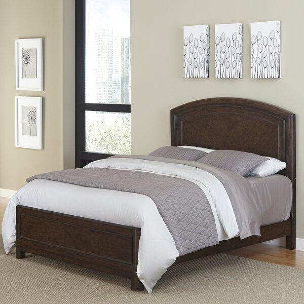 Loomis Standard Bed by Alcott Hill
