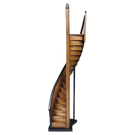 Lighthouse Steps Architectural Sculpture by Red Barrel Studio