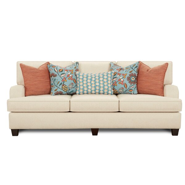 Kerley Sofa by Highland Dunes