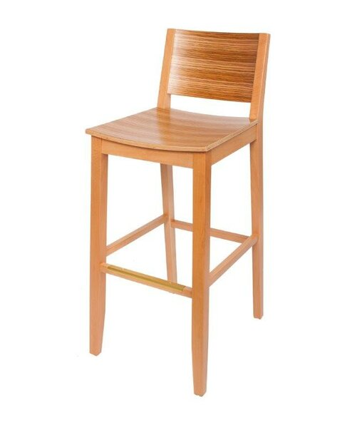 Oxford 30.5 Bar Stool by BFM Seating