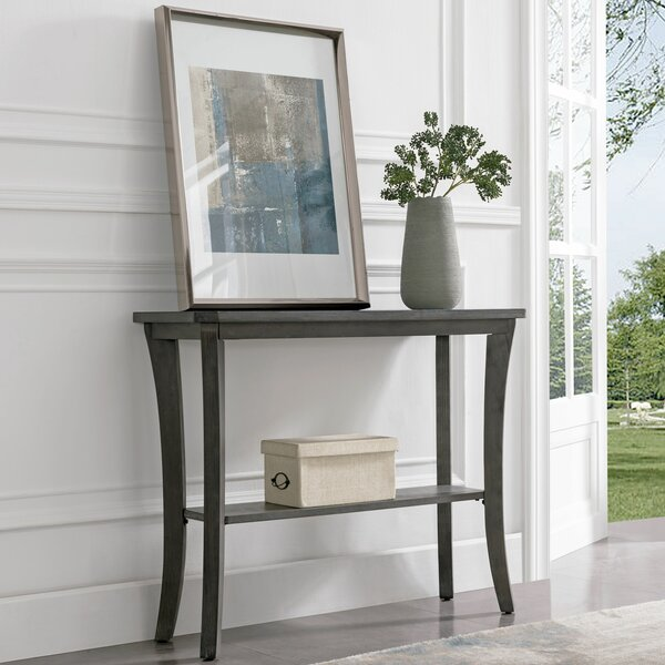 Lafayette Console Table By Ophelia & Co.
