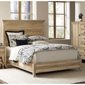 Wonderful Cimarron Panel Bed. Cimarron Panel Bed. By Braxton Culler