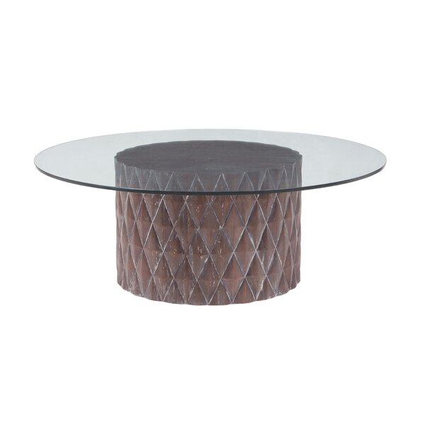 Faunce Coffee Table by Brayden Studio