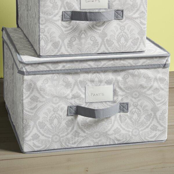 Maisie Storage Box by Laura Ashley Home