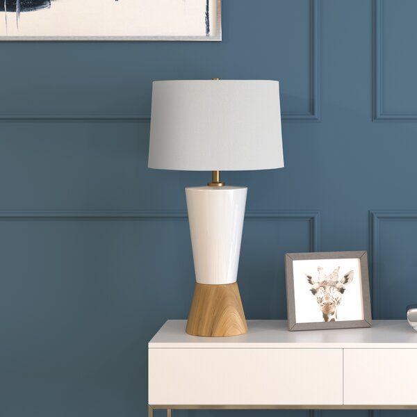 Melendez 29 Table Lamp by Union Rustic