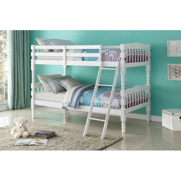 Chula Bunk Bed by Harriet Bee