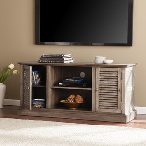 Dollinger TV and Media Console Table by Rosecliff Heights