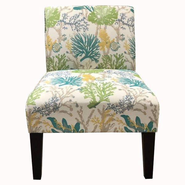 Slipper Chair by Grafton Home