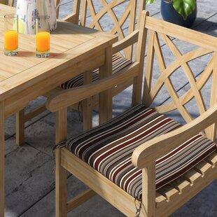 Sunbrella Indoor Chair | Wayfair