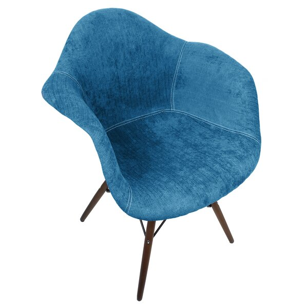 Lochleven Style Armchair By Ivy Bronx