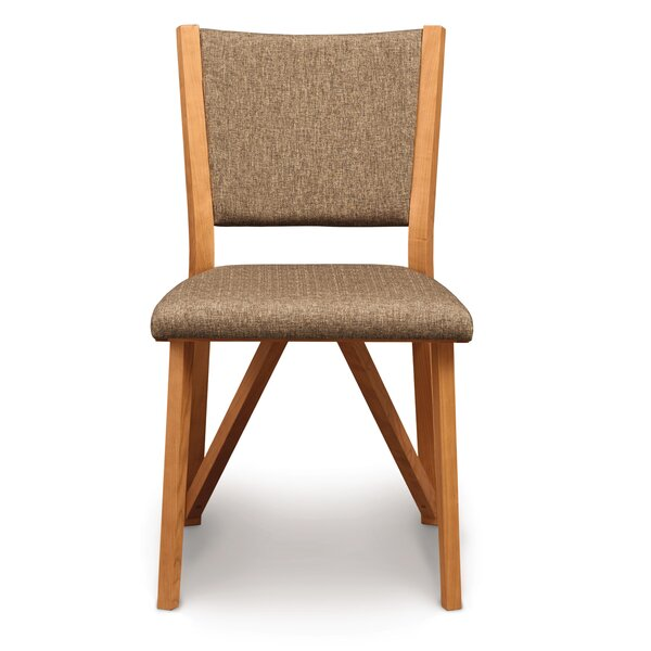 Exeter Upholstered Dining Chair by Copeland Furniture