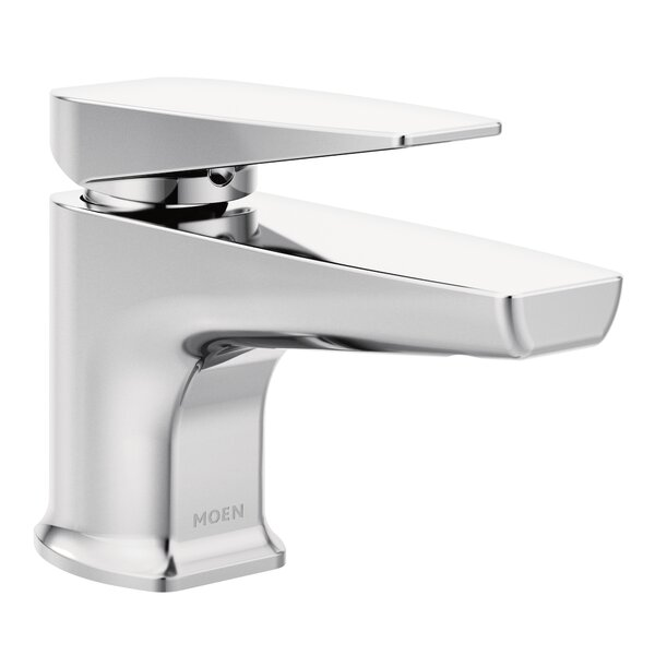 Via Bathroom Faucet by Moen