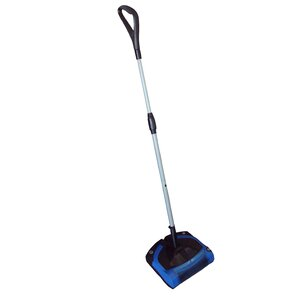 Speedy Sweep Cordless Battery Powered Sweeper
