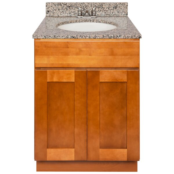 Steinberg 24 Single Bathroom Vanity Set by Winston Porter