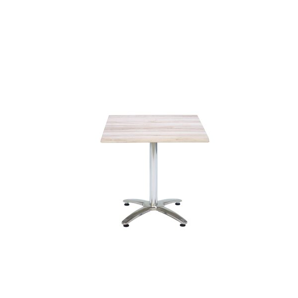 Suncity 32 x 24 Rectangular Table by Florida Seating