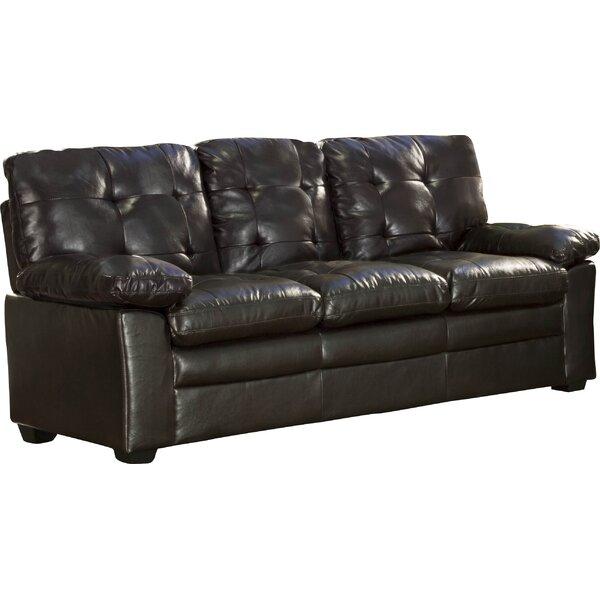 Inglenook Sofa by Red Barrel Studio