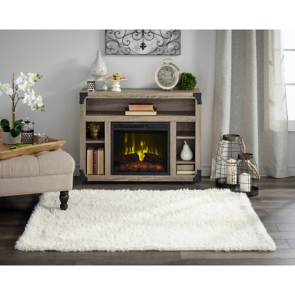 Review Gwynn TV Stand For TVs Up To 42