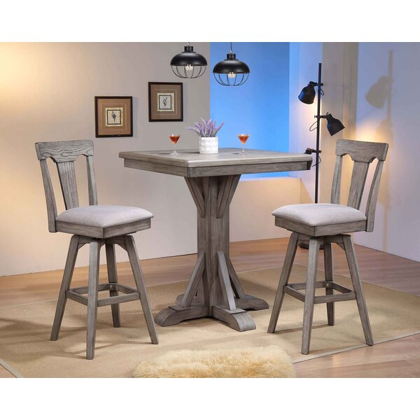 Vergara 30 Bar Stool (Set of 2) by Ophelia & Co.