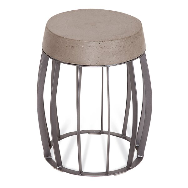 Valparaiso End Table by Williston Forge
