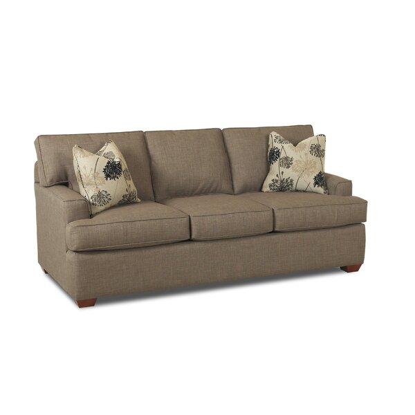 Stotfold Sofa Bed by Winston Porter