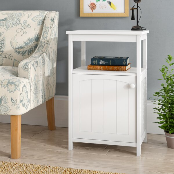 Woolsey Multi-Tiered End Table by August Grove