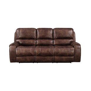 Jaymie Power Reclining Sofa