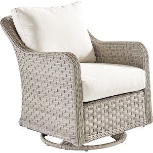 Pulaski Harmony Swivel Glider Wayfair