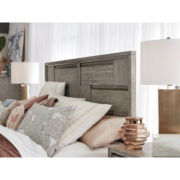 Ehrhardt Panel Headboard by Brayden Studio