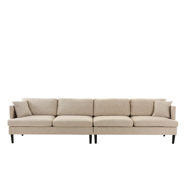 Explore New In Taunya Sofa by Wrought Studio by Wrought Studio